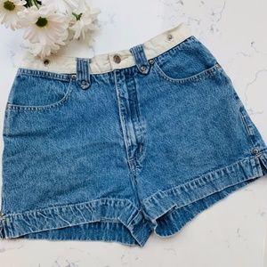 Vintage Jean Shorts 🛍3 for $25